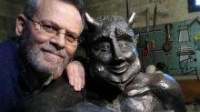Espagne : la statue d'un diablotin provoque la polémique à Ségovie