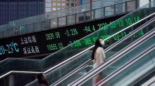 Índices da China fecham em alta com dados de lucro industrial e recuperação de tecnologia