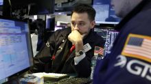 First down week since January for S&P 500 as unease spreads