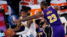 For Memphis Grizzlies, this is best-case scenario entering NBA play-in tournament