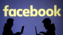 Results soothe nerves over scandal-hit Facebook