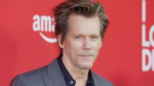 Kevin Bacon Says He Wasn't Hot Enough for 'Footloose' Role