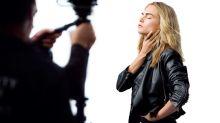 Cara Delevingne's new Dior campaign