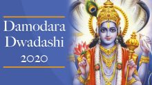 Damodara Dwadashi 2020: Muhurta, Rituals And Significance Of This Day