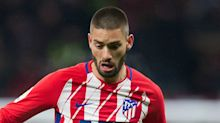 Carrasco completes permanent return to Atletico Madrid