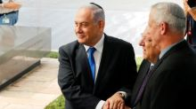 'Only Bibi' no more: Why does Israel's Netanyahu want to power-share?