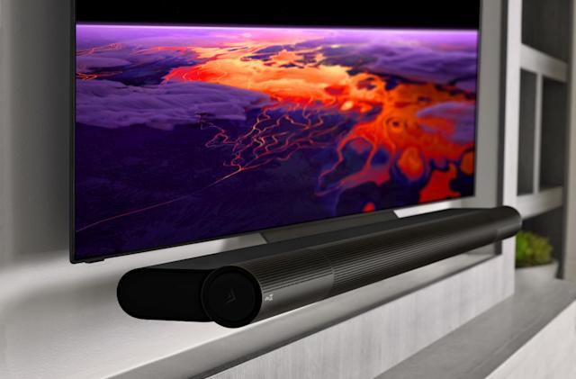 Vizio's first 4K OLED TVs are on sale starting at $1,200