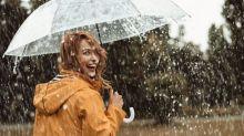 Das ist die meistverkaufte Regenjacke bei Amazon - und sie ist perfekt für den Sommer!