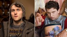 'Say Your Prayers' interview: Harry Melling talks 'Doctor Who', JK Rowling and 'Harry Potter' (exclusive)