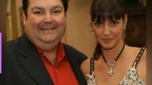 Luciana Cardoso faz homenagem aos 17 anos de casada com Faustão