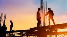 Examining Metallurgical Corporation of China Ltd.'s (HKG:1618) Weak Return On Capital Employed