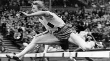 In 1948, a 30-year-old Dutch mother of two shattered age and gender barriers at the Olympics