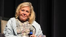 Roseanne Barr on being Ambien 'sober' and why she won't talk to Sara Gilbert