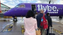 A year in travel: Flybe collapse, 5 March 2020