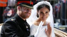 Jamie Oliver's offer to cater royal wedding was ignored, chef claims