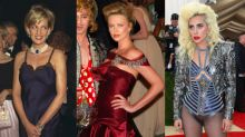 Met Gala: See what the stars wore in 1996 vs. 2006 vs. 2016
