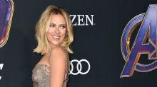Kunst muss frei sein: Scarlett Johansson verteidigt ihr Interview