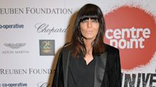 Claudia Winkleman says psychologist friend 'saved' her after daughter's burn incident