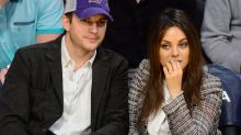 Mila Kunis reveals disastrous details of honeymoon with Ashton Kutcher