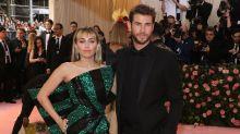 Miley Cyrus e Liam Hemsworth anunciam separação: 'É o melhor'