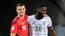 3-3. Alemania sufre y empata ante Suiza