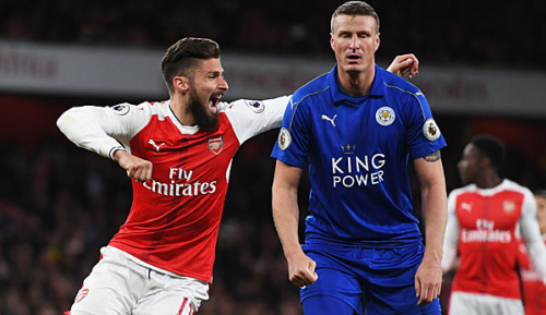 Premier League: Arsenal siegt knapp - Spurs festigen Rang zwei