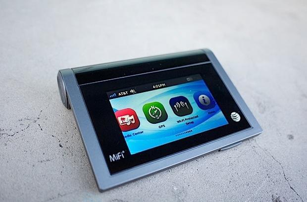 MiFi Liberate review: does the world need a mobile hotspot with a touchscreen?