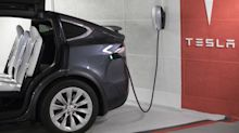 Tesla Wants to Help You Charge Your Electric Car at the Office