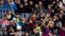 """Vidal: """"El Barcelona tiene que cambiar muchas cosas"""""""