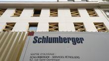 Schlumberger Helps Out Halliburton