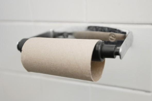 """<p>When you're on a long (and pricey) trans-Atlantic flight, the one thing you don't want to happen is for the plane to run out of toilet paper. Unlucky for passengers on a United Airlines flight from London to San Francisco in June 2013, the <a href=""""http://travel.aol.co.uk/2013/06/20/united-airlines-flight-london-san-francisco-runs-out-toilet-paper/"""" target=""""_blank"""">toilets ran low on tissue after the airline forgot to restock its supply</a>. The passengers were forced to use cocktail napkins instead of loo paper when nature called and were allegedly told to use what they had brought on board for the 10-hour flight. That's one way for an airline to find itself deep in poo!</p>"""