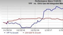YPF S.A. (YPF) Signs Vaca Muerta Shale Agreement with Shell