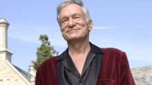 Hugh Hefner's Final Days: 'Playboy' Founder 'Hadn't Been Doing Well for the Last Year'