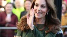 Kate Middleton opens up on the struggles of parenthood on royal visit