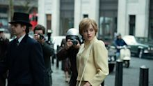 Nuevas imágenes de Lady Di y Margaret Thatcher en 'The Crown': las actrices que las interpretan