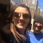 "Couple and ""homeless veteran"" charged in alleged GoFundMe scam"