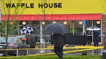 Police Arrest Waffle House Shooting Suspect, Ending Manhunt