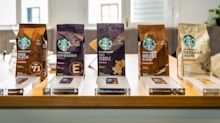 Starbucks At Home range has arrived in Singapore and you can make yourself a cuppa from home