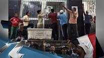 Egypt Breaking News: Islamist Backers of Egypt's Ousted President March