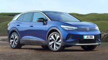 Volkswagen ID.4 wins 2021 World Car of the Year award