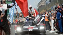 Toyota claims third consecutive Le Mans crown