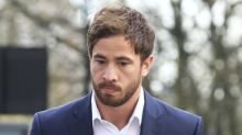 Rugby Ace Danny Cipriani Spotted On A Date With All Saints' Nicole Appleton