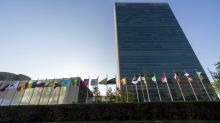 China and Russia win seats on UN rights council, Saudis lose