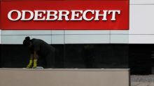 Brazil's Odebrecht files for bankruptcy protection after years of graft probes