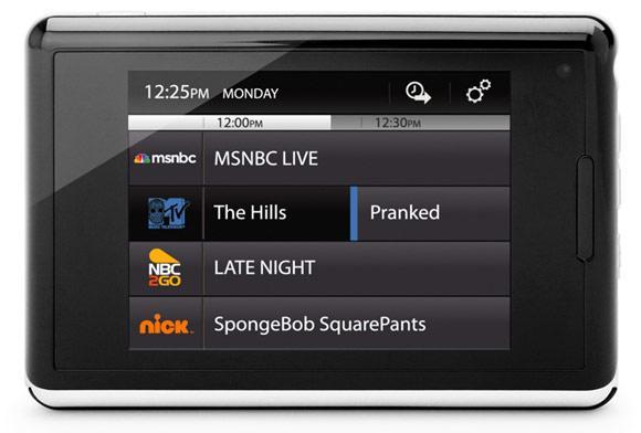 FLO TV Personal Television now on sale for $250, should be in cereal boxes soon