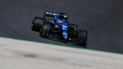 """Alonso: """"La Formula Uno es la competición que más puede ofrecerme ahora"""""""