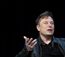 Musk Says Tesla Is 'Very Close' to Developing Fully Autonomy Vehicles