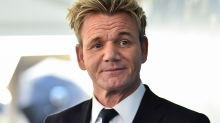 Gordon Ramsay Reports Losses For Third Year Running