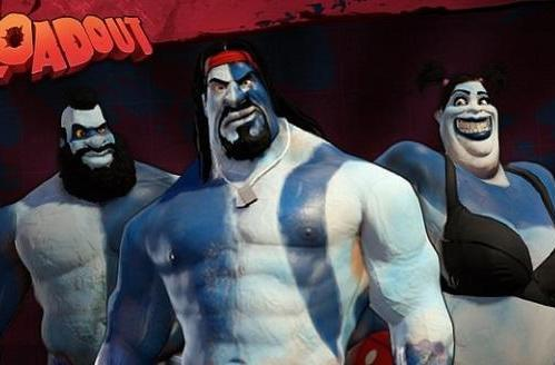 Loadout brings mayhem and a skin pack to PS4 December 16