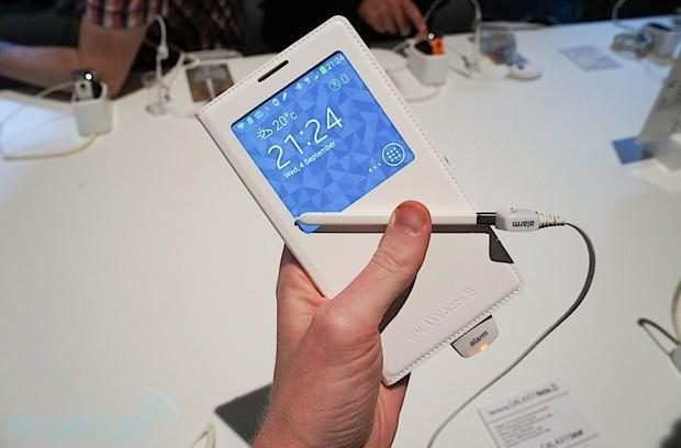 Switched On: For Samsung, more is more